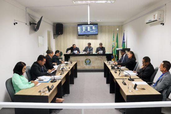 Vereadores de Umbaúba aprovam PL que cria Fundo Municipal dos Direitos da Criança e do Adolescente