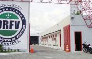 Em Itaporanga, Cabo da PMSE é preso acusado de chefiar esquema de roubo e desmanche de carros