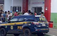 Corpo da adolescente morta em ação da PRF foi sepultado em  Carira