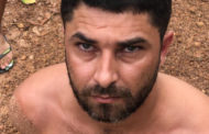 Preso em Tocantins homem que matou secretário da Prefeitura de Itabaiana