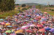 Milhares de fiéis celebrarão os 16 anos da Romaria de Nossa Senhora Aparecida