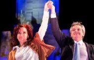 Fernández vence Macri no 1º turno e é eleito presidente da Argentina