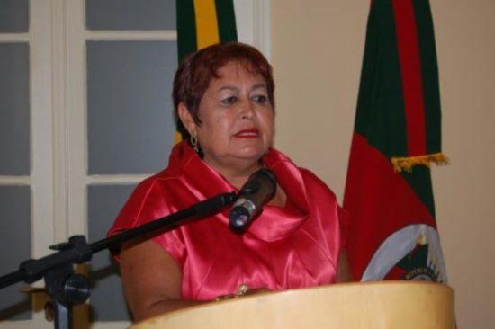 Morre a procuradora de justiça Creuza de Figueiredo, esposa do ex-vice-governador Benedito Figueiredo