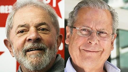 Decisão pode beneficiar Lula, Dirceu e mais 36 na Lava Jato