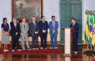 Vice-presidente da República visita São Cristóvão e exalta o Patrimônio Histórico e Cultural
