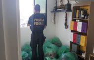 Justiça Federal em Sergipe mantem prisão de PMs acusados de vender anabolizantes