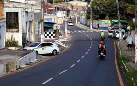 Moradores do Bairro Santo Antônio reclamam que mudança no trânsito deixou população sem acesso ao transporte coletivo