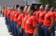 Corpo de Bombeiros inaugura departamento onde os 70 aprovados do último concurso passarão pelo Curso de Formação
