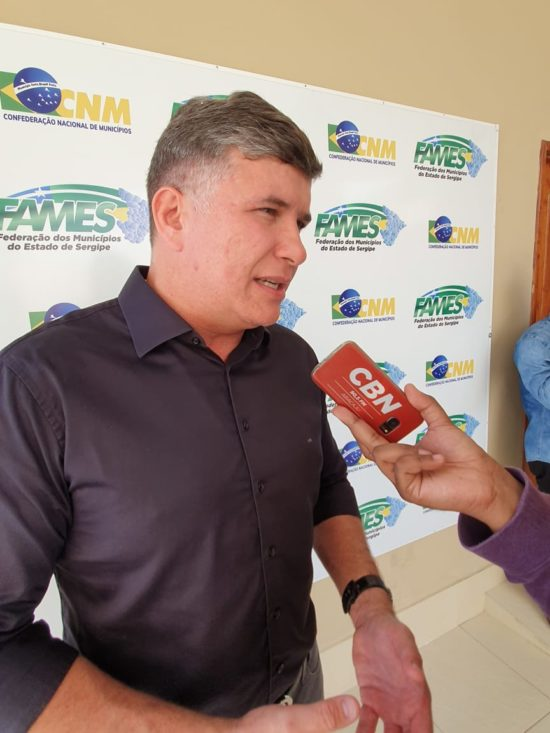 FAMES convoca prefeitos para uma reunião sobre extinção dos municípios