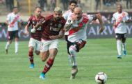 Flamengo vira no fim e é bicampeão da Libertadores
