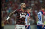 Flamengo vence o Bahia e fica ainda mais próximo do título Campeonato Brasileiro
