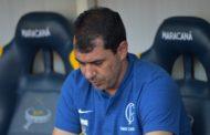 Fábio Carille é demitido do Corinthians após derrota para o Flamengo