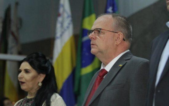 TRE-SE adia julgamento de Belivaldo Chagas para quarta-feira