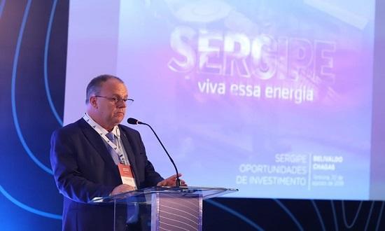 MPE investiga remunerações pagas ao governador Belivaldo Chagas
