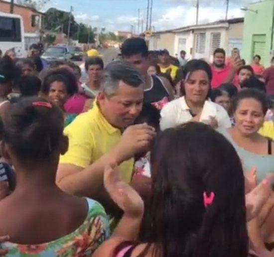 Justiça determina soltura de ex-prefeito de Capela, Manoel Sukita