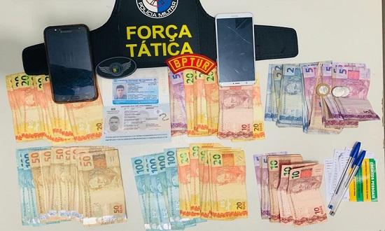Colombianos são detidos por suspeita de agiotagem em Aracaju