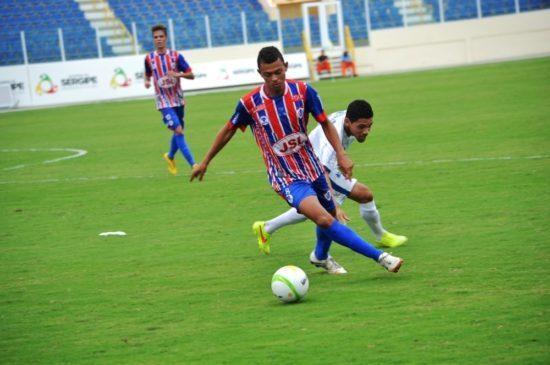 Campeonato Sergipano sub-17 começará neste sábado