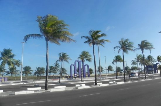 Feriadão será de sol e calor em todo o estado de Sergipe