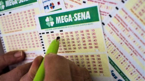 Mega-Sena sorteia hoje prêmio acumulado de R$ 40 milhões