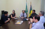 Reunião consolida tratativas sobre segurança pública para o Fest Verão 2020