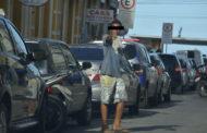 Vereador denuncia ação de flanelinhas em Aracaju