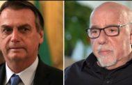 Paulo Coelho: Jair Bolsonaro tem medo de ser esquecido se não disser um absurdo por dia