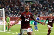 Flamengo vence o Al Hilal e volta à final do Mundial após 38 anos