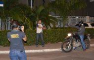 Morte de delegado:  Tribunal de Justiça de Sergipe mantém réu preso e exige vídeos originais