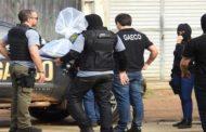 Operação da Polícia Civil e do Gaeco prende prefeito de Laranjeiras