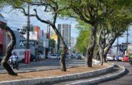 Por causa de obras, trânsito será alterado a partir desta segunda-feira na avenida Hermes Fontes