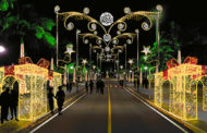 Decoração de Natal do Parque da Sementeira será inaugurada nesta quinta-feira