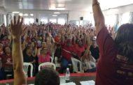 Professores da rede estadual de ensino decidem encerrar greve