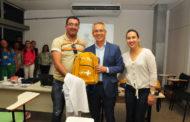 Prefeitura de São Cristóvão entrega uniformes e equipamento de proteção Individual para Agentes de Saúde