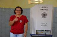 Alba é eleita prefeita e pretende fazer auditoria em São Francisco
