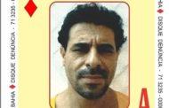 Baiano Zé de Lessa, líder da facção BDM na Bahia e em Sergipe, é morto pela polícia em Mato Grosso do Sul