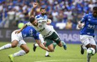 Cruzeiro perde para o Palmeiras e está rebaixado à Série B; confira a classificação final