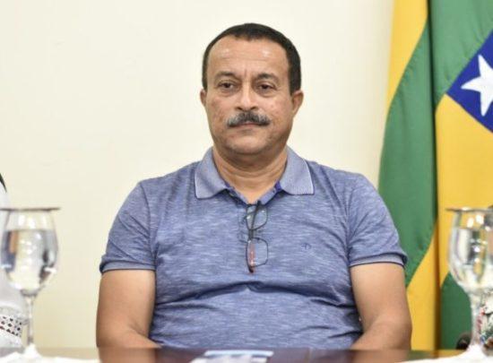Pesquisa revela empate técnico em Rosário entre Cézar Rezende e Laércio Passos