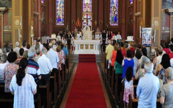Confira os horários e locais de missas em Aracaju, neste 25 de dezembro