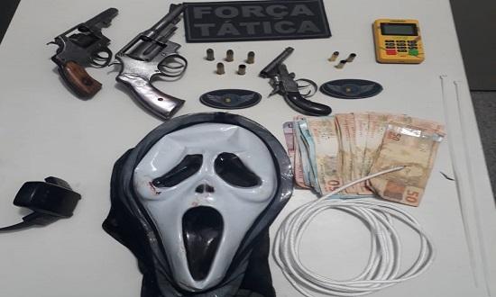 Três suspeitos morrem e outro é preso durante tentativa de sequestro na capital