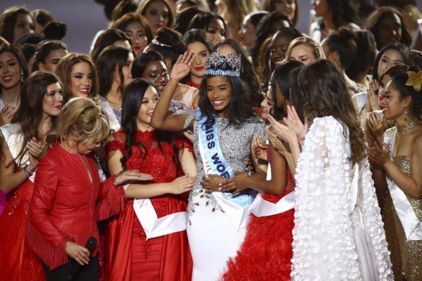 Jamaicana vence Miss Mundo, e beleza negra domina concursos