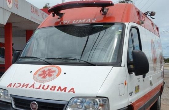 Criança morre após sofrer engasgo em restaurante de Aracaju
