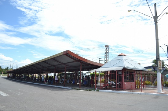 Prefeitura de Aracaju publica licitação para reforma do Terminal da Atalaia