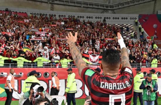 Confira onde assistir a final entre Flamengo e Liverpool, em Aracaju