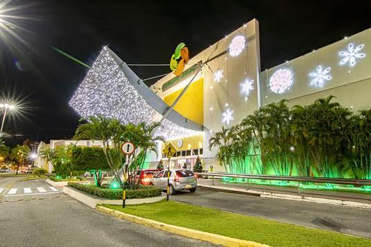 Shoppings Jardins e RioMar Aracaju funcionam em horário especial