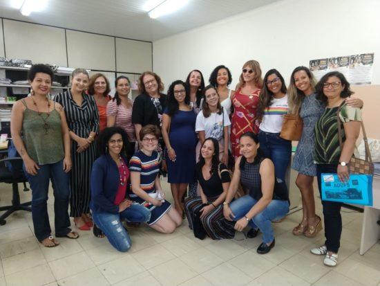 Sergipe registra 112 casos de grávidas com o vírus HIV