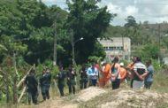 Vídeo mostra desespero de família despejada de casa em Carmópolis; assista
