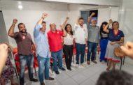 PT rompe com Edvaldo Nogueira e confirma pré-candidatura de Marcio Macêdo à prefeitura de Aracaju