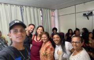 Ex-prefeita Gracinha busca novas vagas para estudantes de escolas estaduais