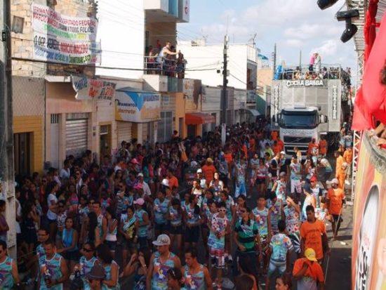 Carnatobias é cancelado após recomendação do Ministério Público