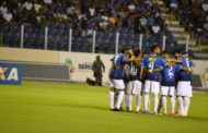 Confiança garante primeiro lugar do grupo e consegue classificação inédita na Copa do Nordeste